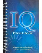 IQ Puzzle Book