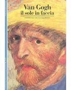 Van Gogh il sole in faccia