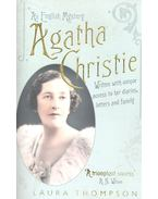 Agatha Christie -  An English Mystery