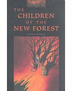 The Children of the New Forrest - Stage 2
