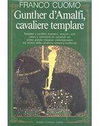 Gunther d'Amalfi, cavaliere templare