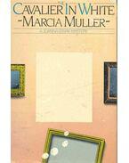 The Cavalier In White - A Joanna Stark Mystery