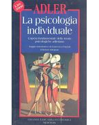 La psicologia individuale