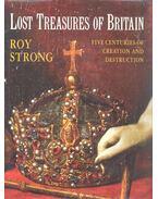 Lost Treasures of Britain