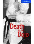 Death in the Dojo - Level 5