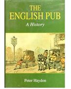 The English Pub - A History