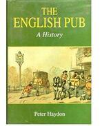 The English Pub - A History