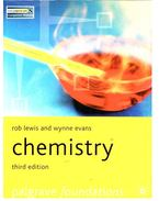 Chemistry - third edition