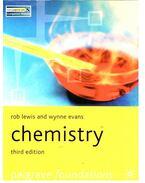 Chemistry - third edition