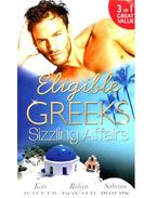 Eligible Greeks - Sizzling Affairs