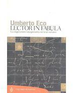 Lector in fabula - La cooperazione interpretativa nei testi narrativi