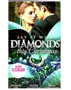 Say it With Diamonds This Christmas