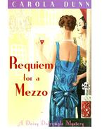 Requiem for a Mezzo