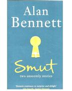 Smut - two unseemly stories