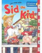 Let's read with Sid, the Kid