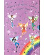 Rainbow Magic: The Magical Animal Fairies 71-77