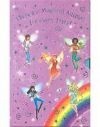 Rainbow Magic: The Magical Animal Fairies 71-77