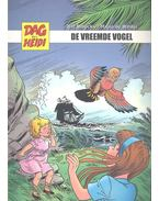 Dag en Heidi - De vreemde vogel