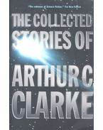 The Collected Stories of Arthur C. Clarke