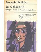 La Celestina - Prólogo y notas de Pedro Henríquez Ureña