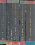The Norton Anthology of American Literature Vol. A-E
