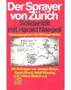 Der Sprayer von Zürich