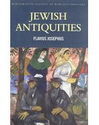 Jewish Antiquities