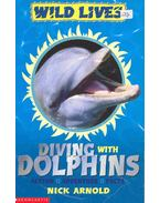 Wild Lives - Diving with Dolphins