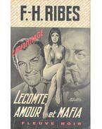Lecomte, amour et mafia