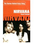 Nirvana - The Stories Behind Every Song