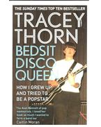 Bedsit Disco Queen - How I grew up and tried to be a popstar