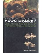 The Hunt for the Dawn Monkey - Unearthing the Origins of Monkeys, Apes, and Humans