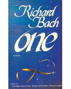 One - Bach, Richard