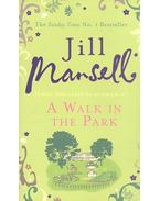 A Walk int the Park - Jill Mansell
