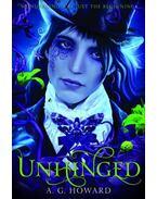 Unhinged