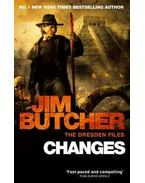 Changes - Jim Butcher