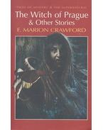 The Witch of Prague & Other Stories