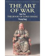 The Art of War; The Book of Lord Shang