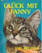 Glück mit Fanny - Ein Katzenbuch