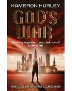God's War - Bel Dame Apocrypha