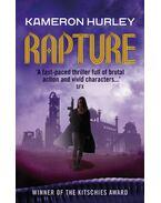 Rapture - Bel Dame Apocrypha