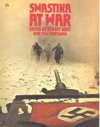 Swastika at War