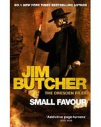 Small Flavour - The Dresden Files novel