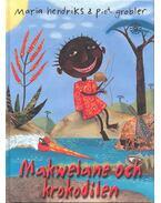 Makwelane och krokodilen