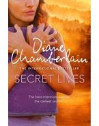 Secret Lives - Diane Chamberlain