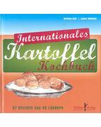 Internationales Kartoffel Kochbuch - 87 rezepte aus 42 Ländern