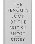 The Penguin Book of the British Short Story - vol II