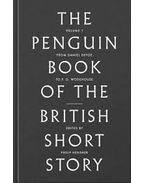 The Penguin Book of the British Short Story - vol I