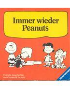 Immer wieder Peanuts - Schulz, Charles M.