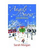 Angels in the Snow: Snowbound: Miracle Marriage / Christmas Eve: Doorstep Delivery